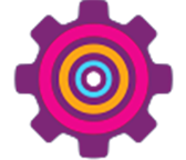 Логотип Work & Play
