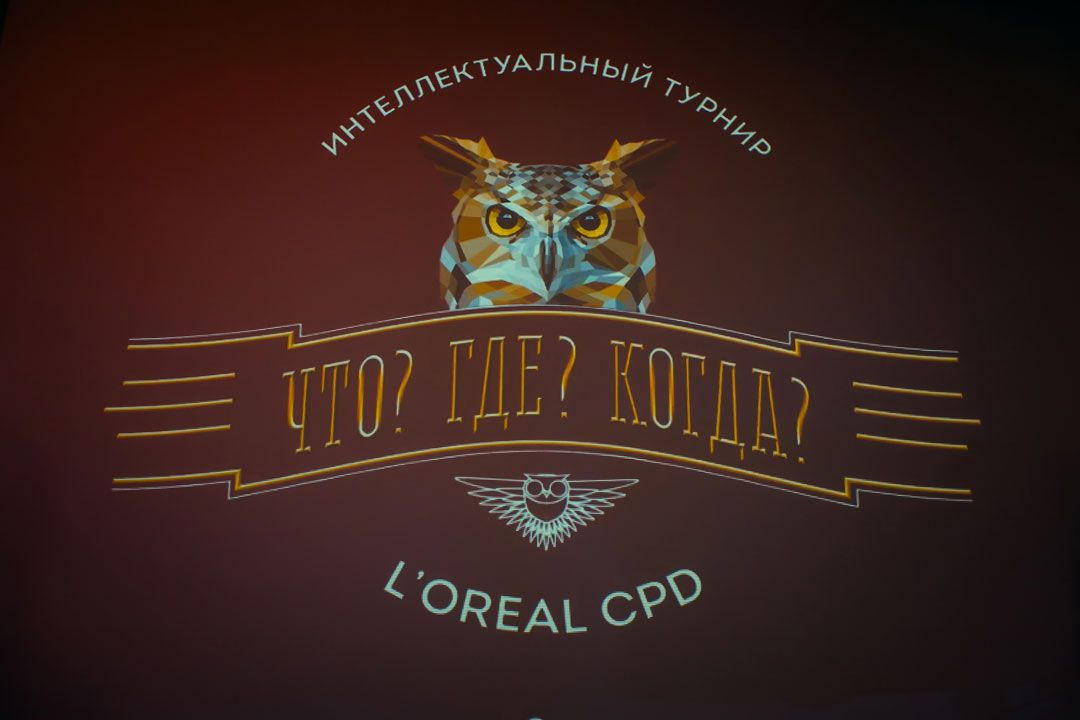 L'Oreal CPD