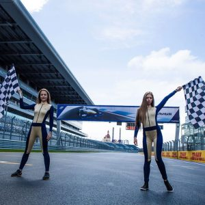 Формула-1 компании Балтика