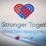 National Sales Meeting Johnson & Johnson
