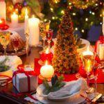Новогодняя вечеринка в Сочи
