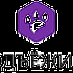 Логотип компании Подъёжики