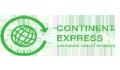 логотип continent express
