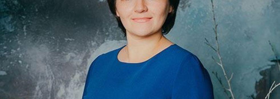 Ольга Шашина
