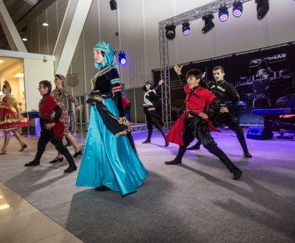 Организация праздников в Сочи