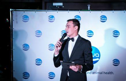 Выездное корпоративное мероприятие Ceva Sante Animale