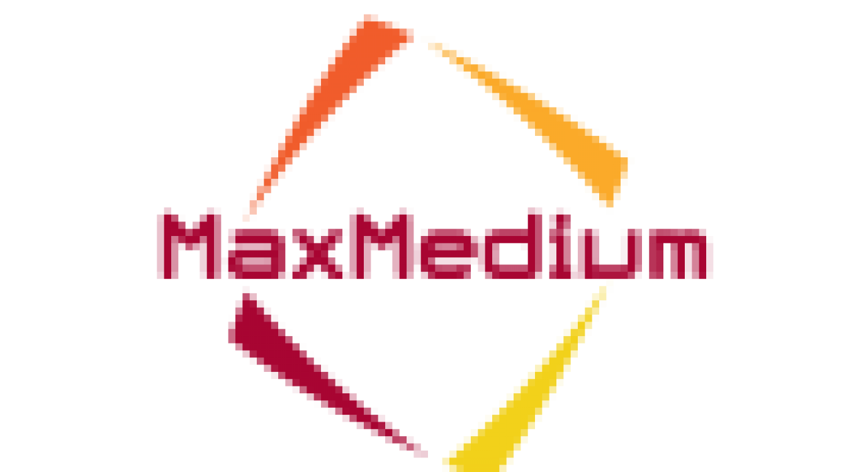MAX MEDIUM