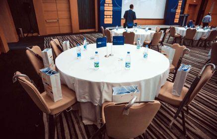 Выездная конференция компании Visa в Сочи